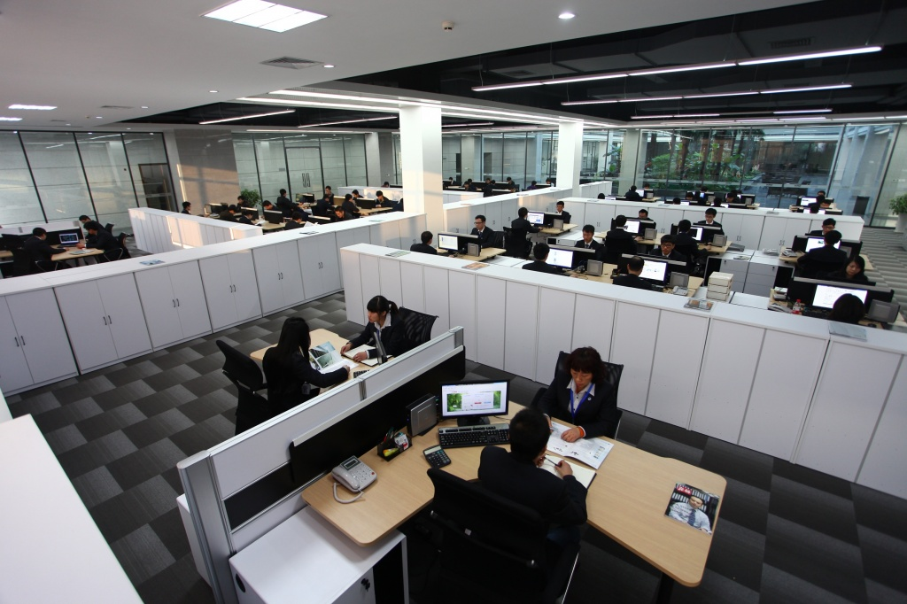 Internation trading department.jpg